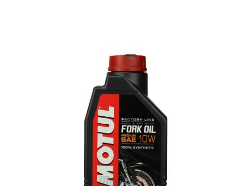 Motul Fork Oil Fl Medium 10W