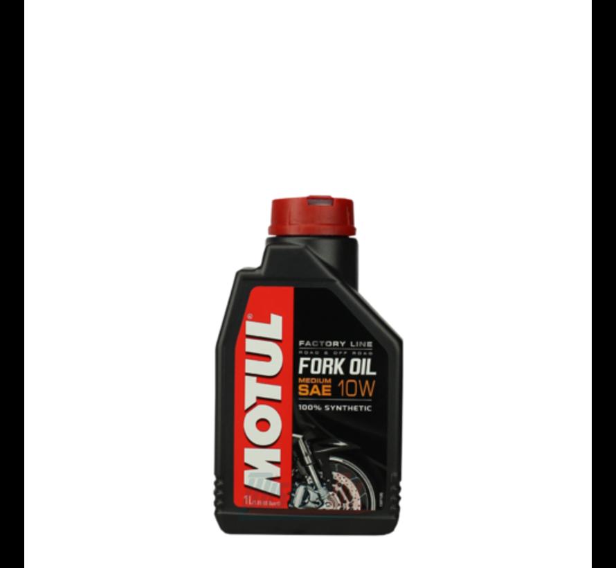 Fork Oil Fl Medium 10W - Motul