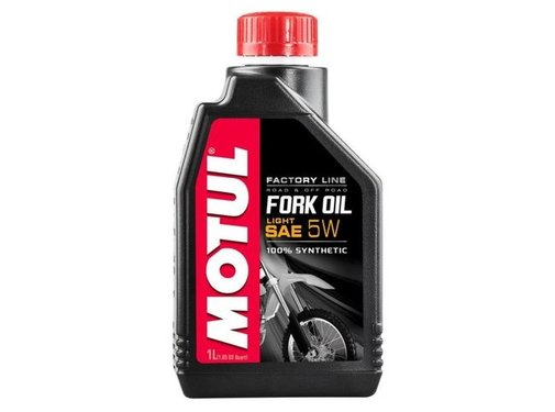 Motul Fork Oil Fl Light 5W