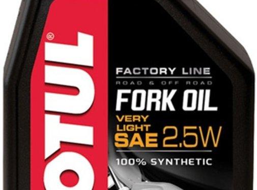Motul Fork Oil Fl Very Light 2.5W