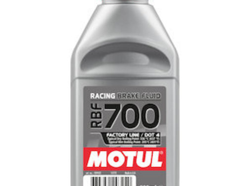 Motul RBF700 Factory Line