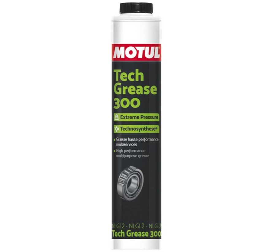Tech Grease 300 Lube S - Motul