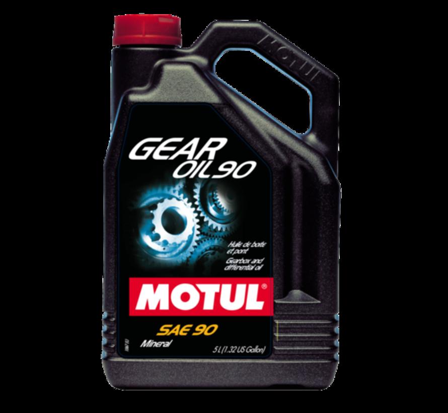 Gear Oil 90 - Motul