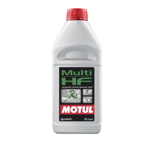 Motul Multi Hf - Motul
