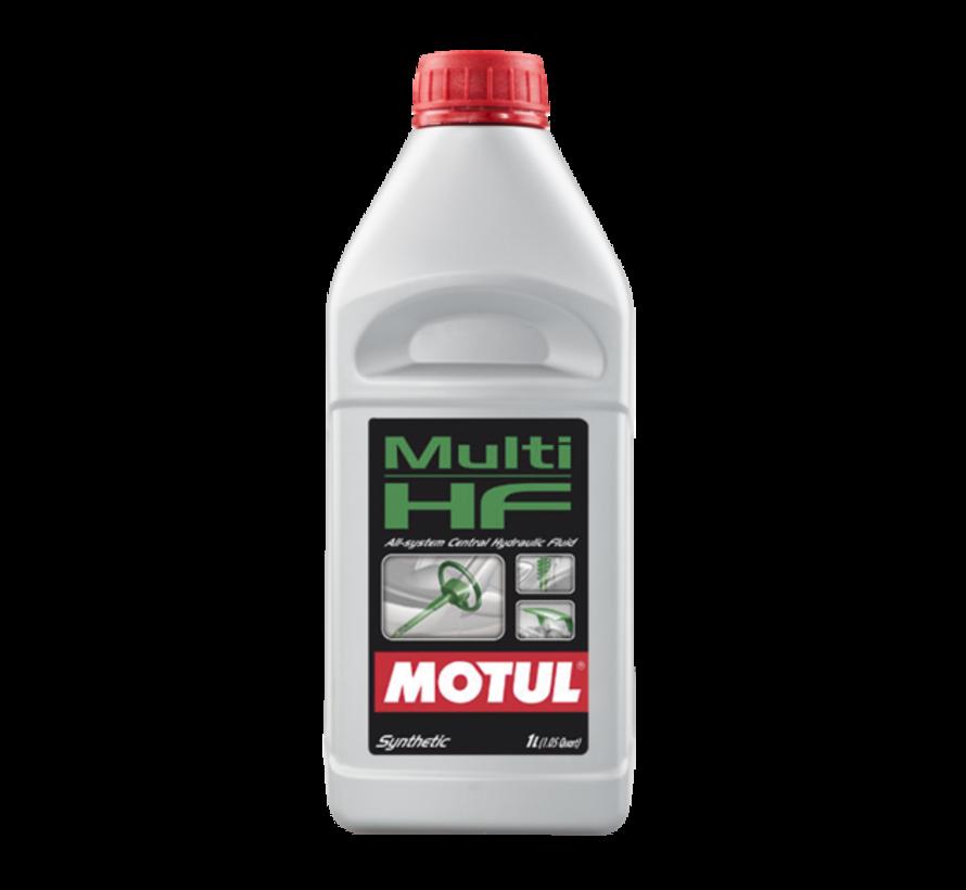 Multi Hf - Motul