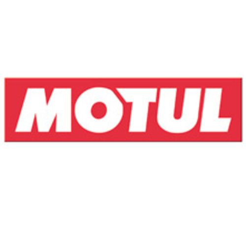Motul Motul Sticker 8 x 2,2 cm