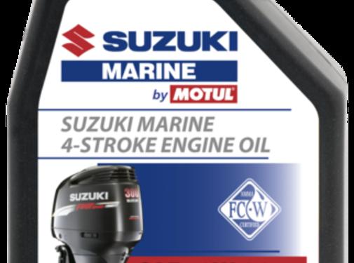 Motul Suzuki Marine 4T 10W30