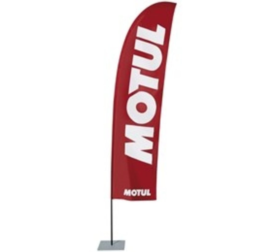 Beachflag Motul