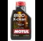 8100 X-Clean 5W40 - Motul