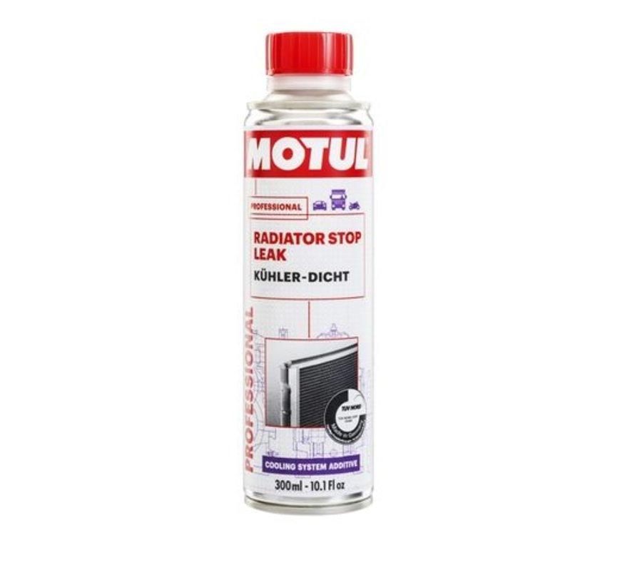 Radiator Stop Leak - Motul