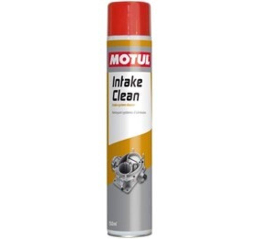 Intake Clean - Motul
