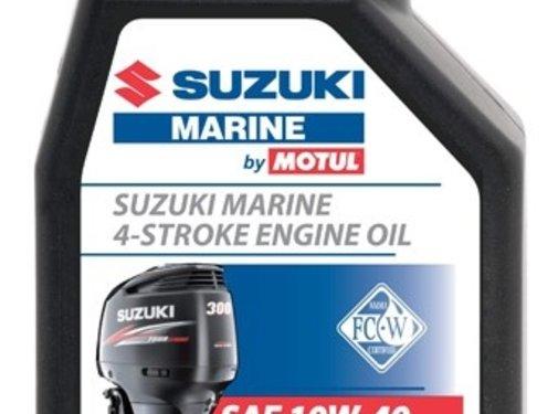 Motul Suzuki Marine 4T 10W40