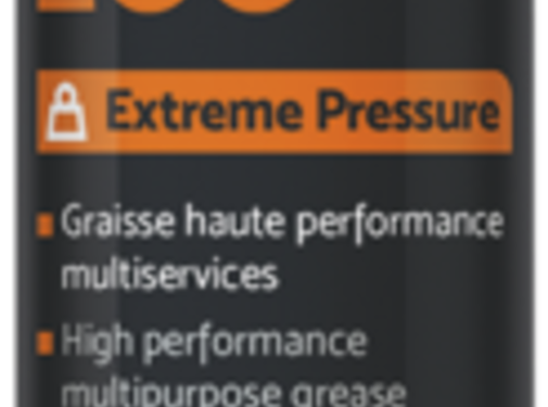 Motul Top Grease 200 lube S
