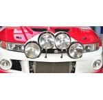 Autosport lampen