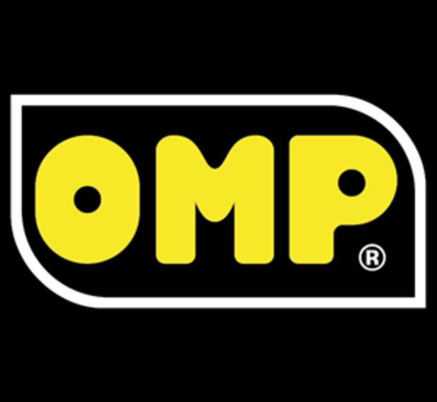 OMP handblusser (CAB/319) 2.4L Ecolife-AFFF staal