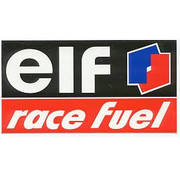 Elf race fuel