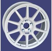 Braid Wheels Braid Full Race wielen Mitsubishi