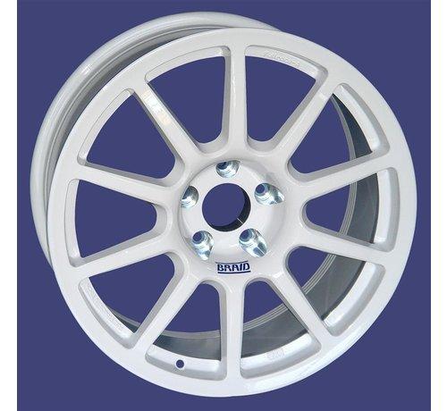 Braid Wheels Braid Full Race wielen Mitsubishi Lancer Evo