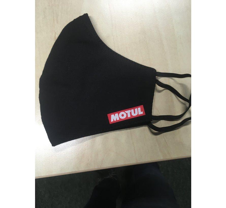 MOTUL® Mondkapje Zwart
