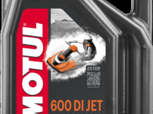 Motul 600 Di Jet