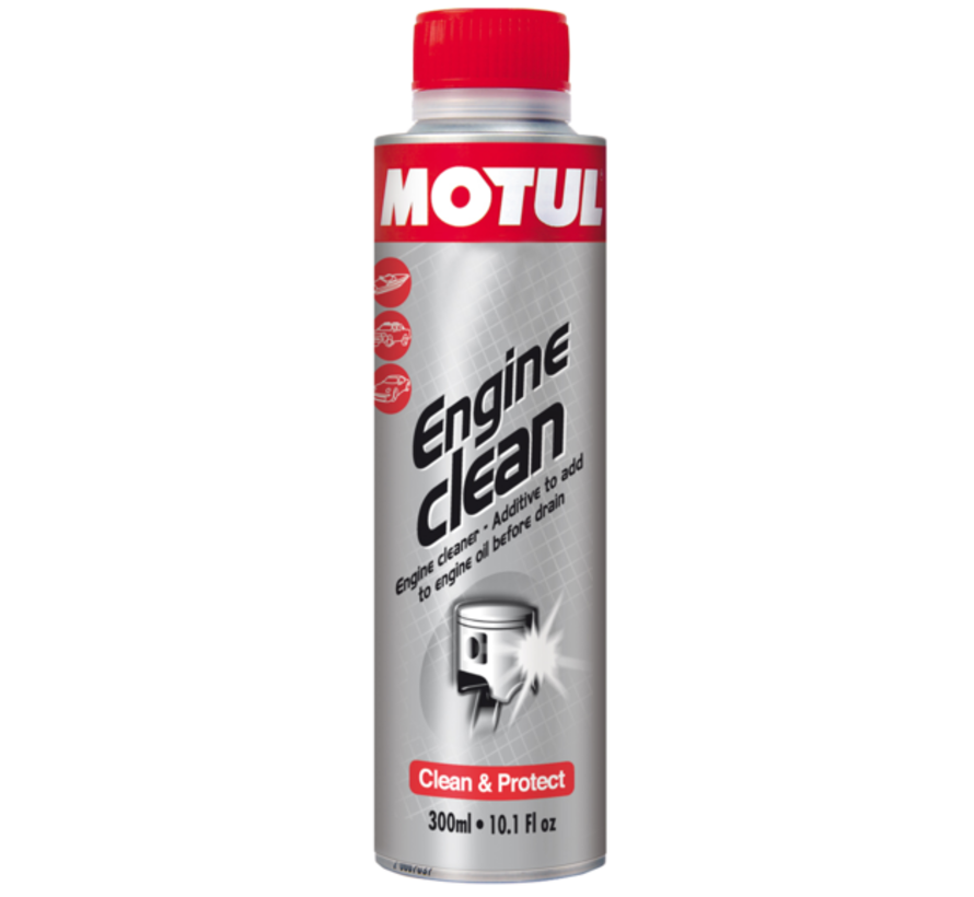 Engine Clean Auto - Motul