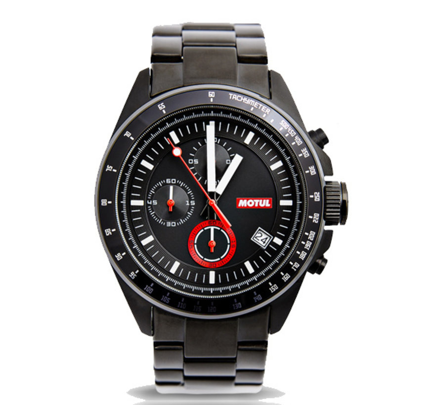 Motul horloge