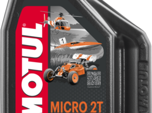 Motul Micro 2T