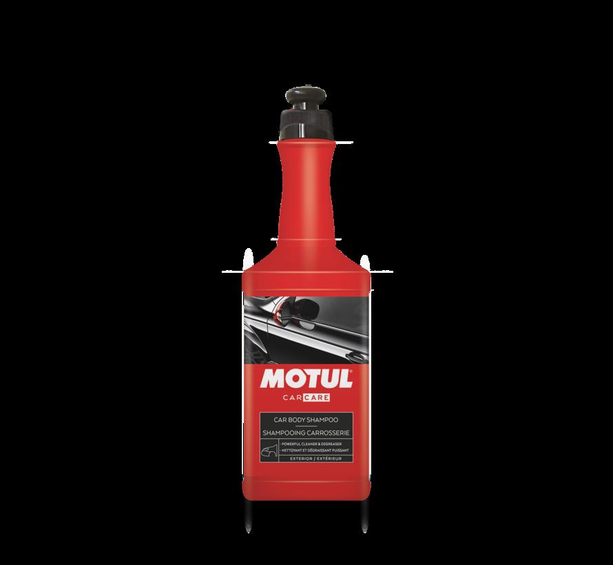 MOTULå¨ Car Body Shampoo 0.5L