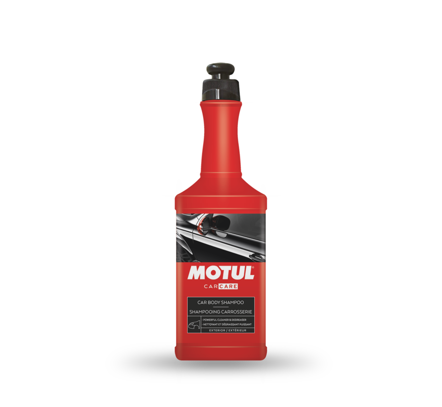 MOTUL® Car Body Shampoo 0.5L