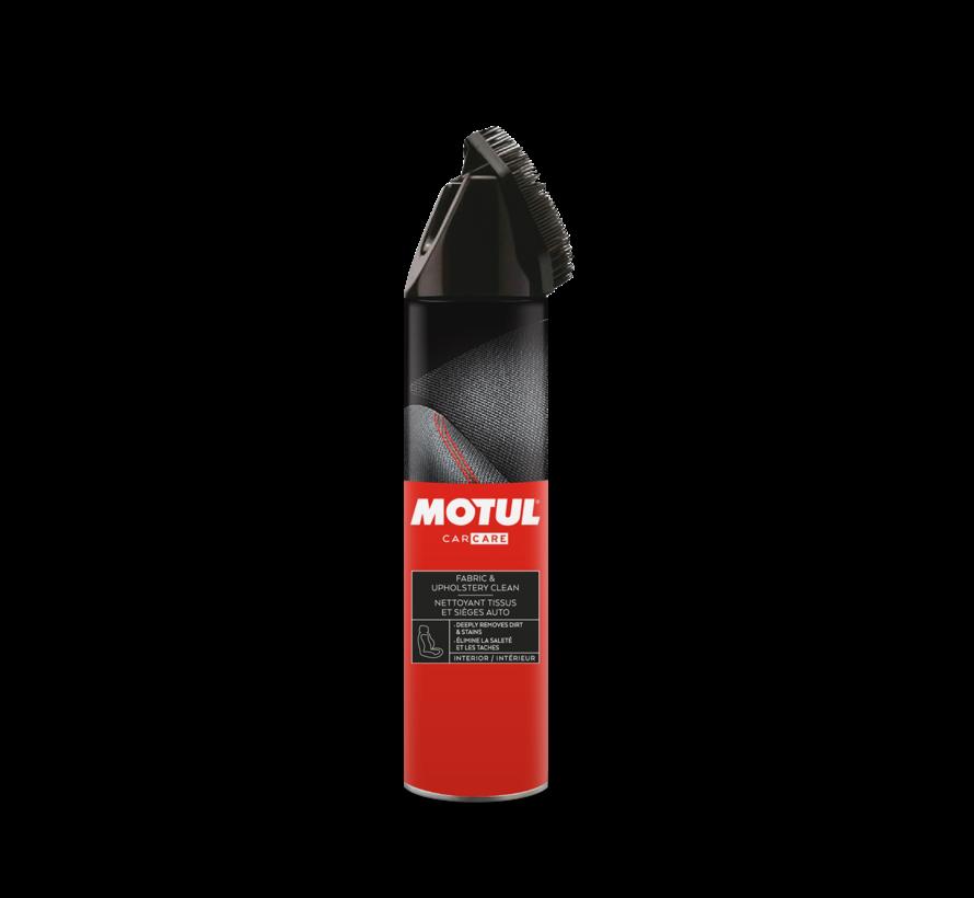 MOTUL® Stof- & Bekledingsreiniger 0.5L