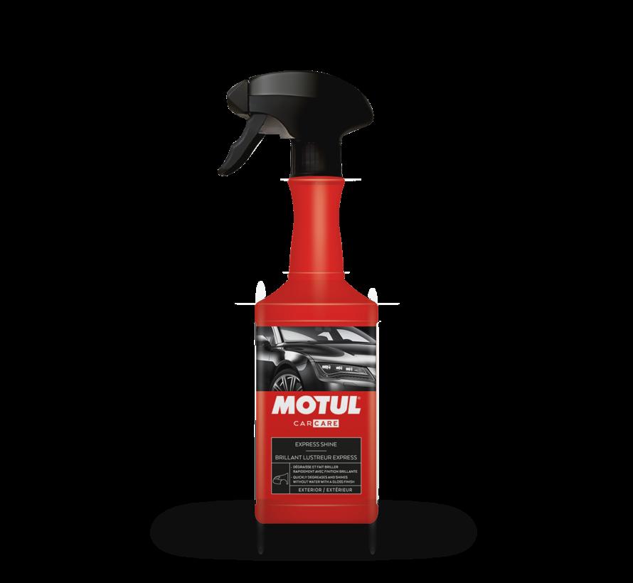 MOTUL® Express Shine 0.5L