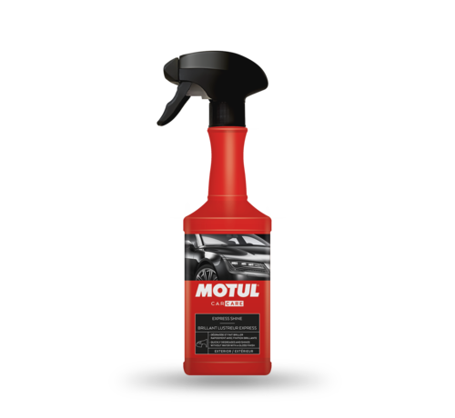 Motul EXPRESS SHINE 0.5L