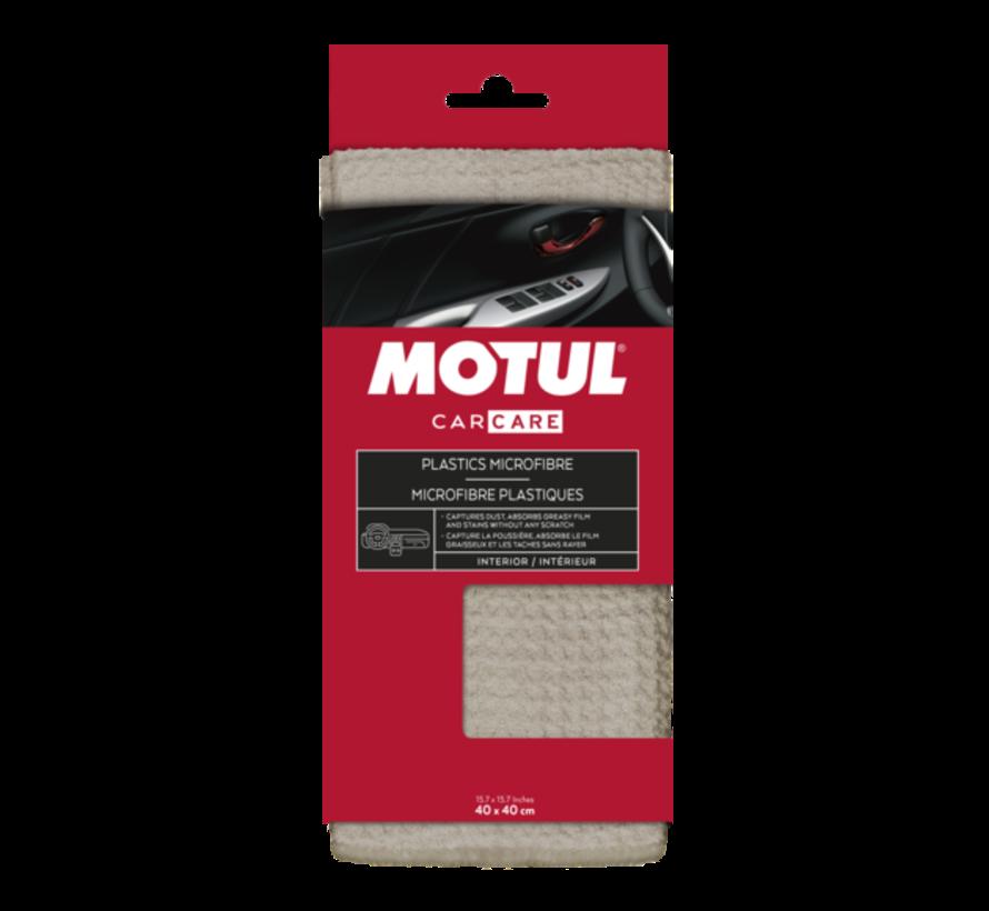 MOTUL® Car Care Plastics-microvezel