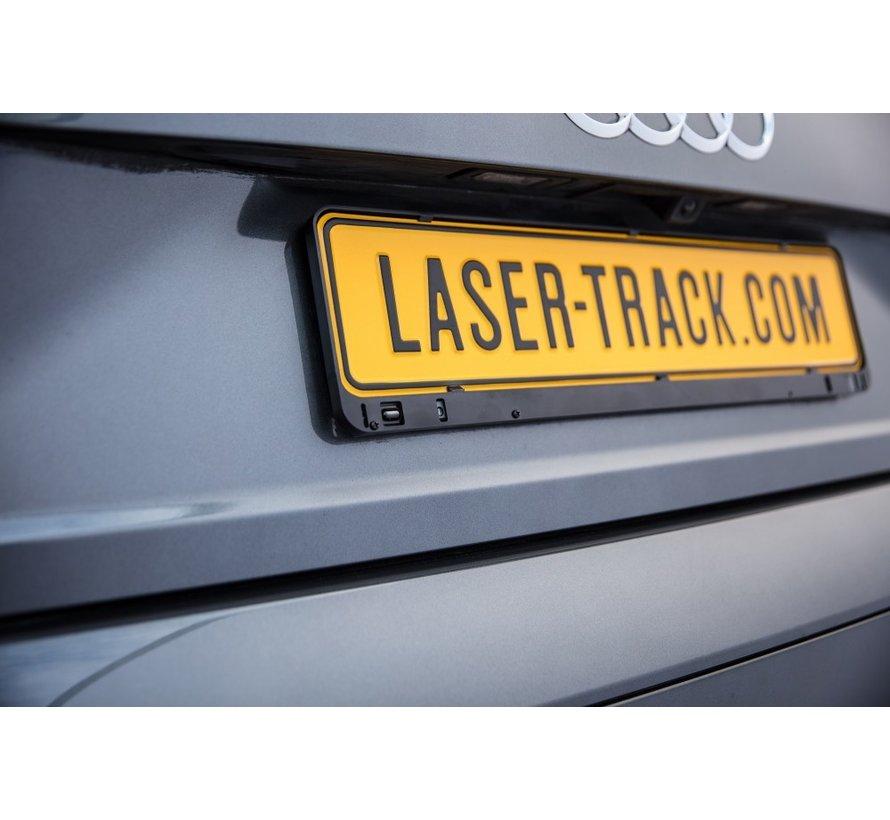 LaserTrack Flare Base set met transponder