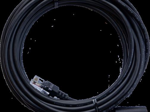 LaserTrack LaserTrack transponder verlengkabel