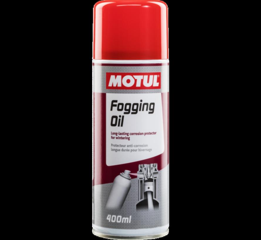 Fogging Oil - Motul