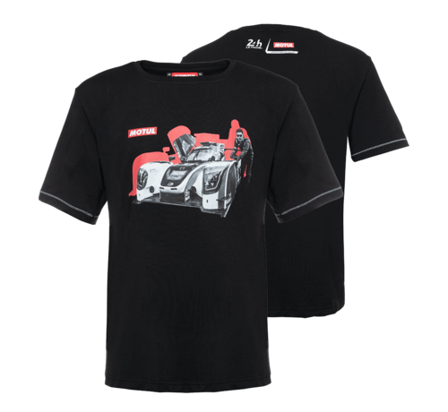 Motul Motul Limited Edition 24H Le Mans T-shirt