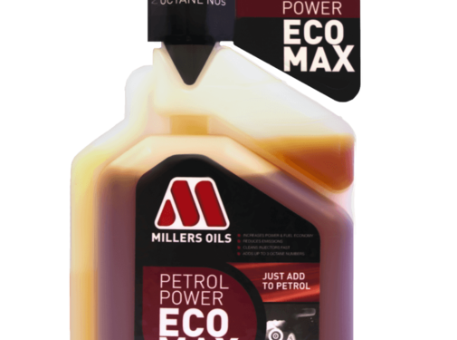 MILLERS Benzine / Petrol Power Ecomax octaanbooster