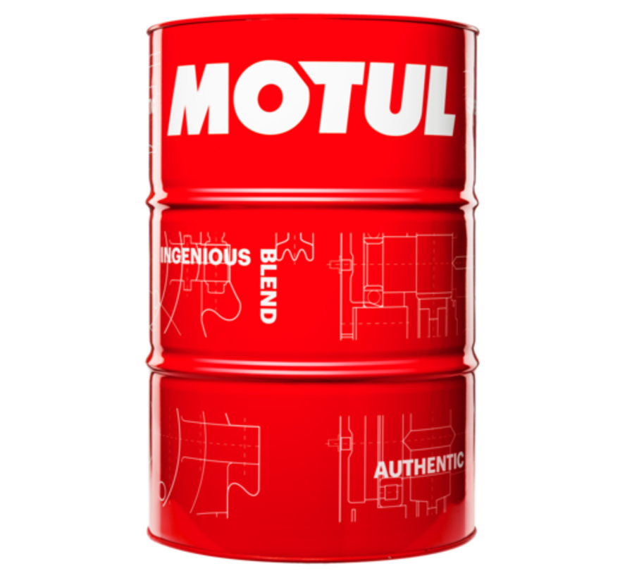 Rubric Hm 32 - Motul