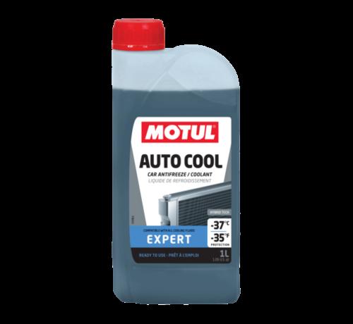 Motul Auto Cool Expert -37å¡C - Motul