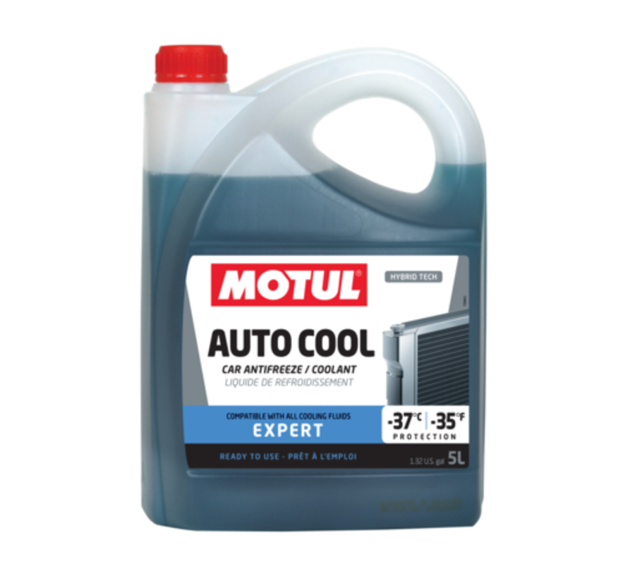 Auto Cool Expert -37°C - Motul
