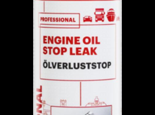 Motul Engine Oil Stop Leak