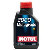 Motul 2000 MGRD 20W50