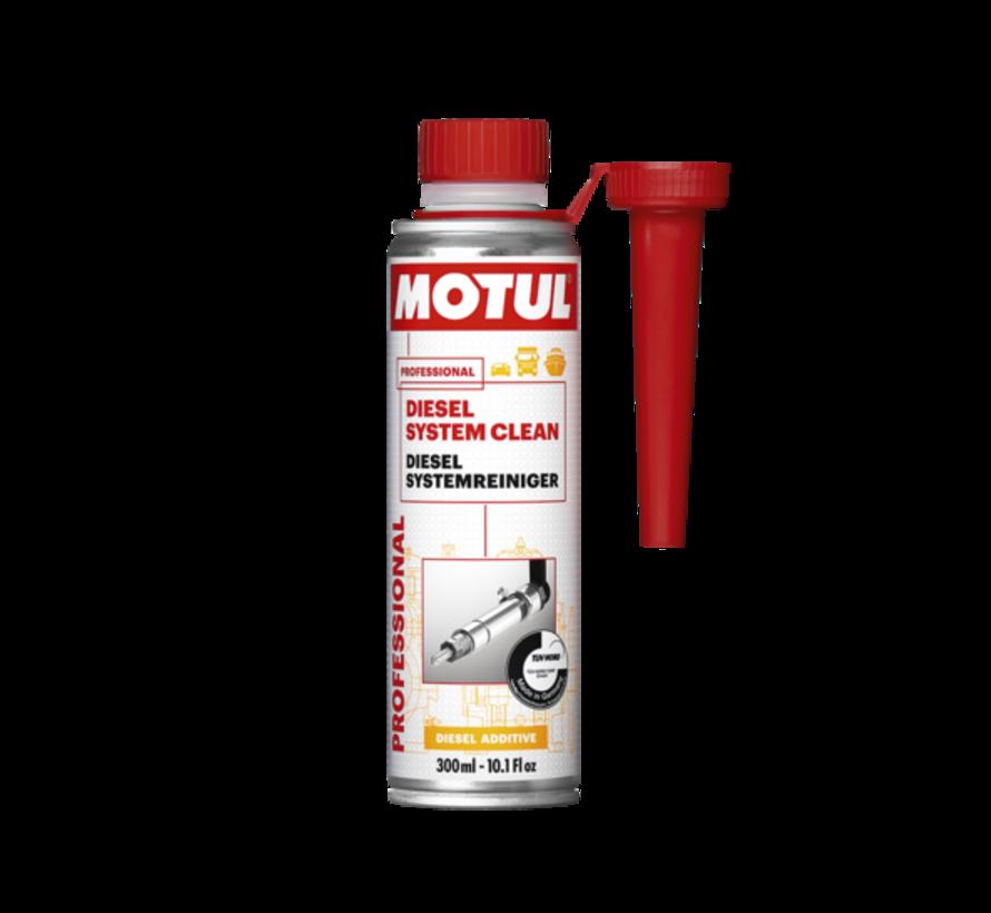 Diesel System Clean Auto - Motul