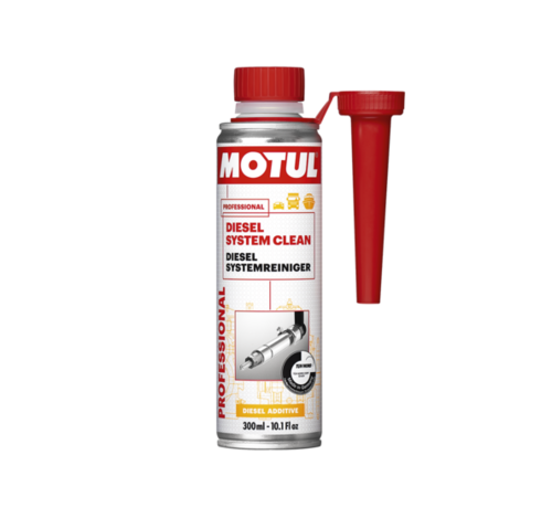 Motul Diesel System Clean Auto - Motul