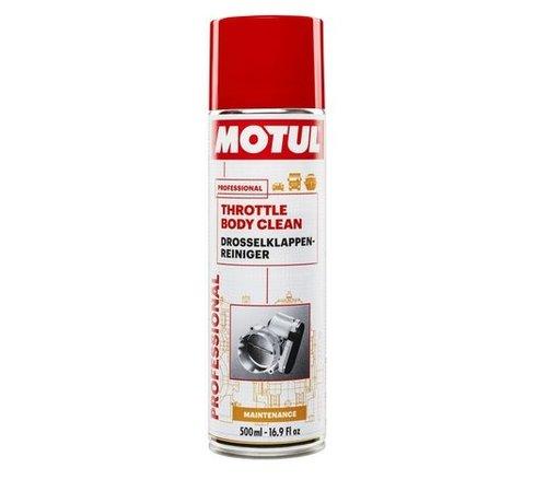 Motul Throttle Body Clean - Motul