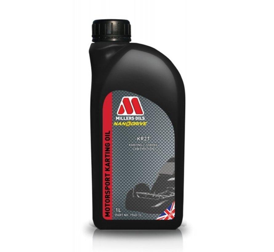 Millers Oils Kart 2-takt olie