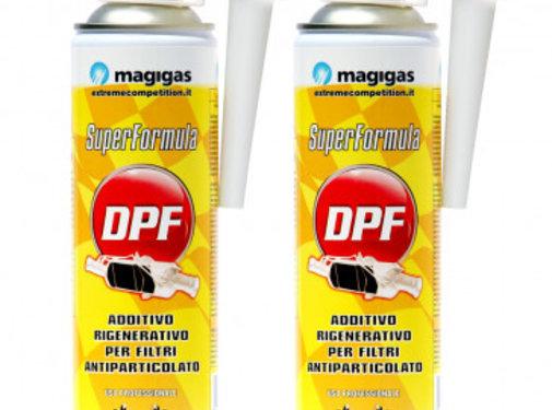 Magigas Diesel DPF
