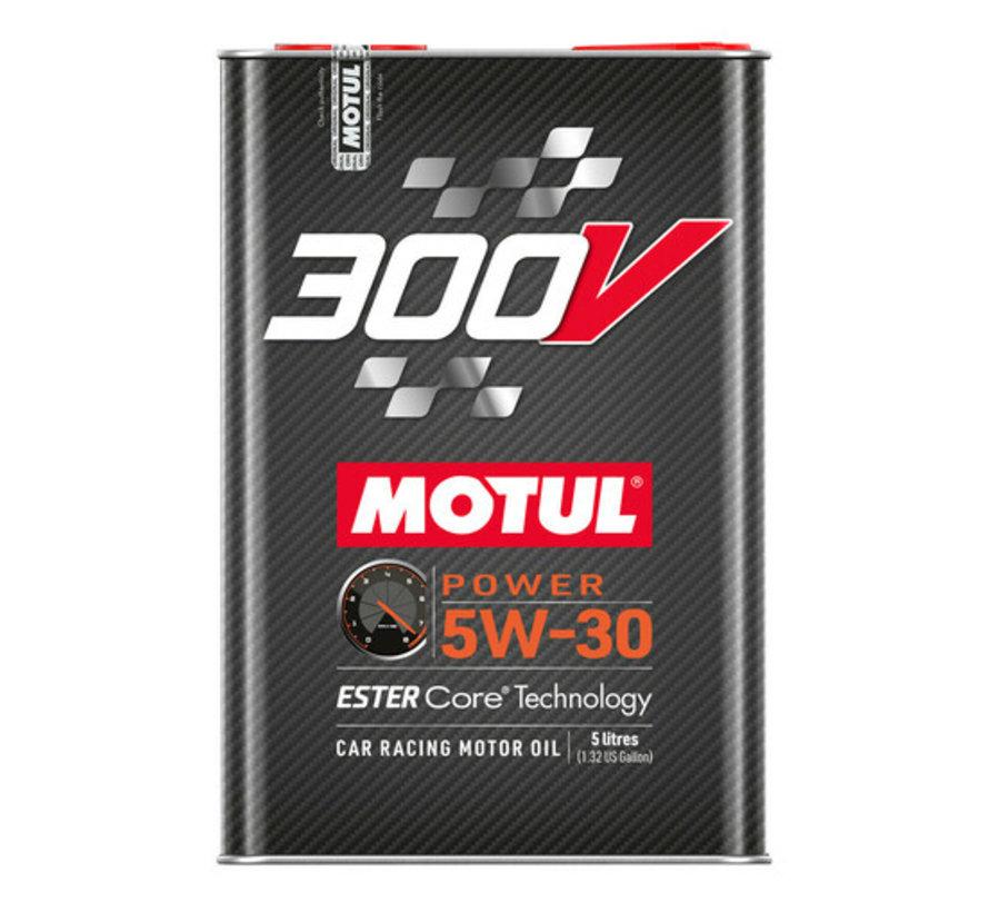 300V Power 5W30 - Motul