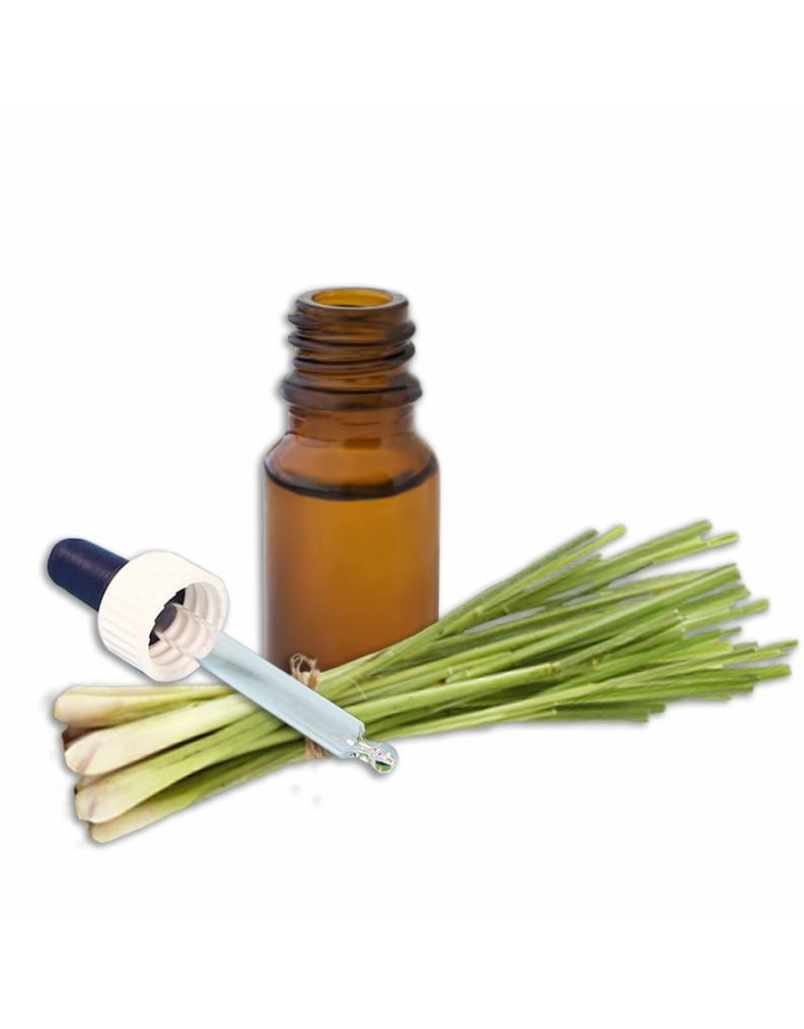 DeOliebaron Etherische olie Lemon grass  10 ml